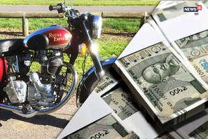 बुलेट न खरीदकर करते ये काम, तो आज आपके बैंक अकाउंट में होते 7 करोड़ रुपये