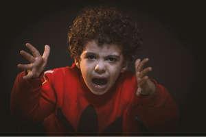 बात-बात में बच्चें को आता है गुस्सा, कहीं वजह ये तो नहीं