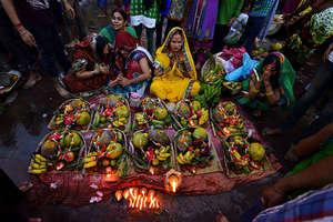 Chhath Puja 2018: इसके बिना अधूरी है छठ पूजा, नहीं मिलेगी मां की कृपा