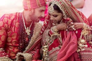 दीपवीर की शादी में मेहमानों के लिए बनी थी कढ़ी, सिंधी खाने में और भी थे पकवान