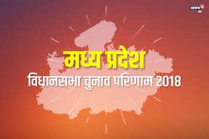Sagar Election Result 2018, MP: मध्य प्रदेश सागर में कौन कितने वोटों से आगे
