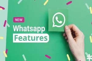 WhatsApp पर जल्द आने वाले हैं ये 6 शानदार फीचर्स, चैटिंग करना होगा और भी मजेदार