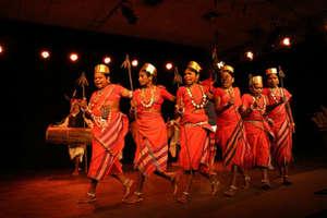 PHOTOS: संगीत के जरिए बस्तर की संस्कृति को पेश करते है बस्तर बैण्ड के कलाकार
