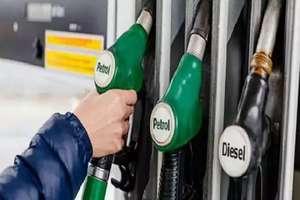 लखनऊ में 1 रुपए प्रति लीटर सस्ता हुआ पेट्रोल, डीजल की कीमत में भी आई गिरावट