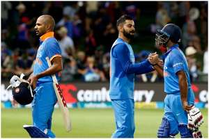IND vs NZ: भारत ने नेपियर वनडे 8 विकेट से जीता, बने ये खास रिकॉर्ड्स
