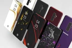 Galaxy S10 सीरीज के तीन नए स्मार्टफोन आज हुए लॉन्च, जानें इनके फीचर्स