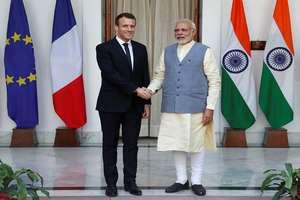 पाकिस्तान को झटका देने के लिए भारत के साथ आया फ्रांस, अर्थव्यवस्था पर ऐसे करेंगे वार