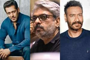 इस शख्स ने सलमान खान और अजय देवगन को किया Reject, 12 साल बाद बनाई ब्लॉकबस्टर फिल्म