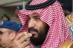 सऊदी अरब के क्राउन प्रिंस मोहम्मद बिन सलमान से जुड़े राज!