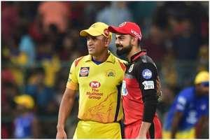 IPL 2019, 1st Match: CSK vs RCB: चेन्नई सुपरकिंग्स ने टॉस जीता, रॉयल चैलेंजर्स बैंगलोर की पहले बल्लेबाजी