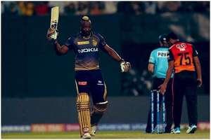 IPL 2019: तूफानी फॉर्म ने पैदा किया शक, आंद्रे रसेल के DNA टेस्ट की मांग!