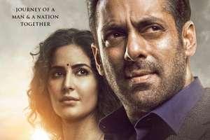 सोशल मीडिया पर सलमान खान का छलका 'दर्द', सामने आया 'भारत' का पांचवा पोस्टर