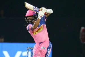 IPL 2019 में भारतीय बल्लेबाजों पर शतक दोष, 4 सेंचुरी लगाई फिर भी 3 मैचों में टीम हारी