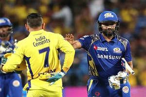 IPL 2019: आखिरी बार जब CSK ने चेन्नई ने MI को हराया तब चलता था 1000 का नोट, कोहली का नहीं हुआ था टेस्ट डेब्यू