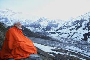 ...जब बद्रीनाथ धाम में पुजारी ने पूछ लिया PM मोदी के पिता का नाम, दिया था दिलचस्प जवाब