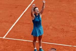 French Open 2019: सेरेना की फिटनेस और ओसाका के फॉम के बीच खिताब का बचाव कर पाएंगी हालेप