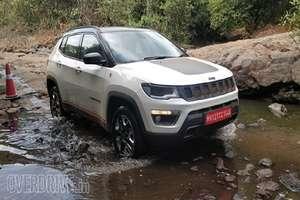 PHOTOS: Jeep Compass Trailhawk भारत में लॉन्च, जानें कीमत
