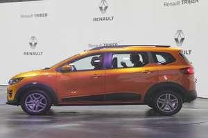 PHOTOS: देखें, 7 सीटर Renault Triber MPV की खूबियां