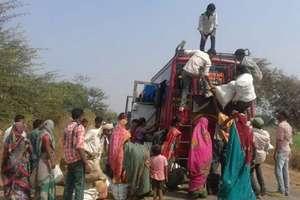 AES का कहर: 'चमकी' से खौफ में इस गांव के लोग, कर रहे पलायन