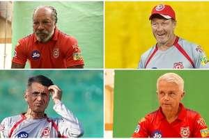 बूढ़े हो गए आईपीएल के यह युवा खिलाड़ी, सामने आई तस्वीरें