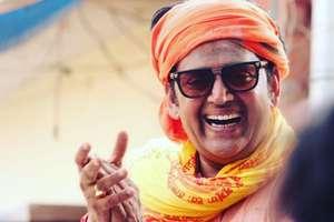 बेहद दिलचस्प है रवि किशन के अभिनेता से नेता बनने तक का सफर