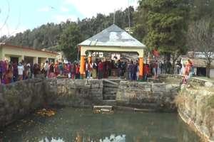यहां दिया था रावण ने शिव को अपने शीशों का बलिदान