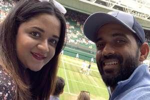 खराब फॉर्म में चल रहे रहाणे ने क्रिकेट छोड़ चुना टेनिस