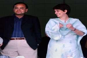 PHOTOS: अरुण जेटली के गांधी परिवार से भी थे अच्छे रिश्ते