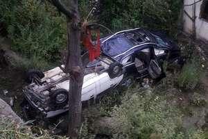 PHOTOS: कुल्लू में दो हादसे, विदेशी महिला समेत 7 लोग घायल