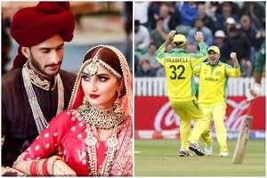 हसन अली के बाद अब ये क्रिकेटर करेगा भारतीय लड़की से शादी!