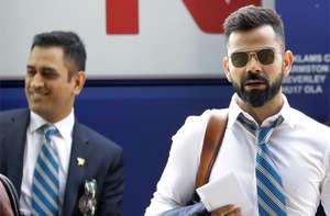 इंग्लैंड में हर कोई हुआ टीम इंडिया का दीवाना!