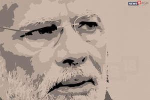 EXCLUSIVE: प्रधानमंत्री नरेंद्र मोदी की कुछ अनदेखी तस्वीरें