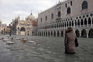 देखें, ग्लोबल वार्मिंग से कैसे डूब रहा है खूबसूरत शहर वेनिस