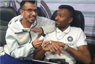 ICC World Cup : हार्दिक पंड्या ने वर्ल्ड कप के लिए बनवाया डायमंड का बैट-बॉल