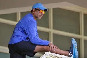 रवि शास्त्री की कोचिंग में बड़े मौके पर फ्लॉप रही टीम इंडिया