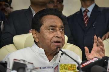 मुरैना कांग्रेस में बगावत, ऐदल सिंह को मंत्री ना बनाने पर ब्लॉक अध्यक्ष ने दिया इस्तीफ़ा