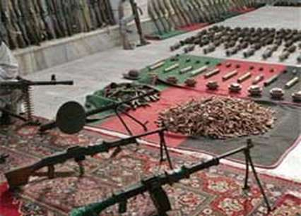रूसी हथियार प्रदर्शनी से अमेरिका बेखौफ