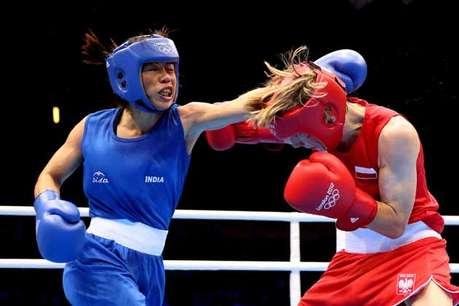 ओलंपिकः मैरीकॉम-देवेंद्रो पर टिकी भारत की उम्मीदें