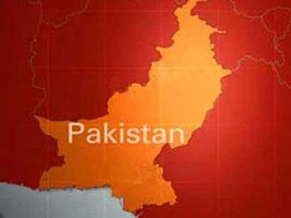 पाकिस्तान में ड्रोन हमला, 4 आतंकवादियों की मौत