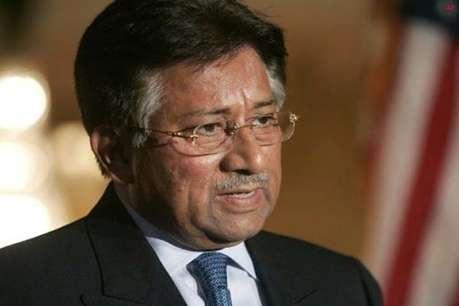 हत्या के मामले में मुशर्रफ के खिलाफ गिरफ्तारी वारंट जारी!