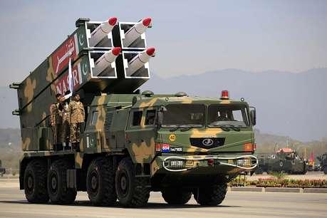 Image result for पाकिस्तान परमाणु हथियार