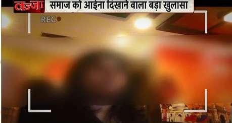 #Lajja: खुफिया कैमरे में कैद हुआ 'वाइफ स्वैपिंग' का काला खेल