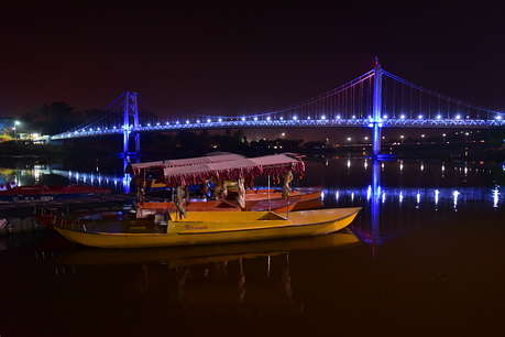 मध्य प्रदेश ने फिर लहराया परचम, पर्यटन में हासिल किए 5 अवार्ड