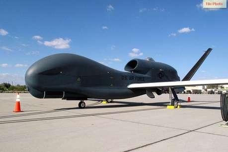 दक्षिण चीन सागर में जब्त किए ड्रोन को चीन ने अमेरिका को वापस लौटाया