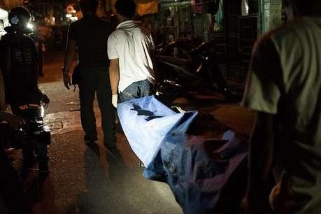 फिलीपींस में बॉक्सिंग मैच के दौरान धमाका, 10 मरे, 30 से ज्यादा घायल