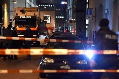स्विट्जरलैंड में मस्जिद में चलीं अंधाधुंध गोलियां, तीन जख्मी