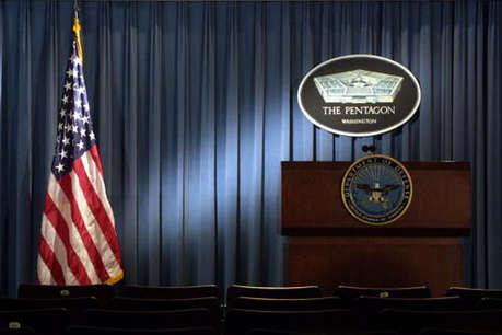 अफगानिस्तान के आतंकवादी गुटों को अब भी पनाह दे रहा है पाक: पेंटागन