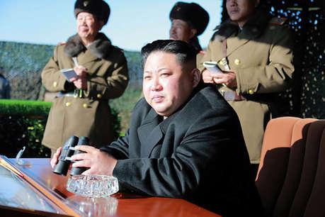 उत्तर कोरिया के पास 10 परमाणु बम बनाने जितना प्लूटोनियम मौजूद: दक्षिण कोरिया