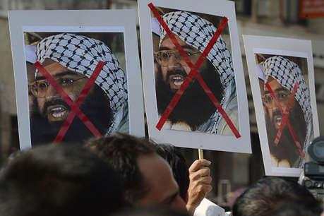 'पाकिस्तान का मसूद को लेकर भारत पर हमला आतंकवाद को उसका समर्थन दिखाता है'