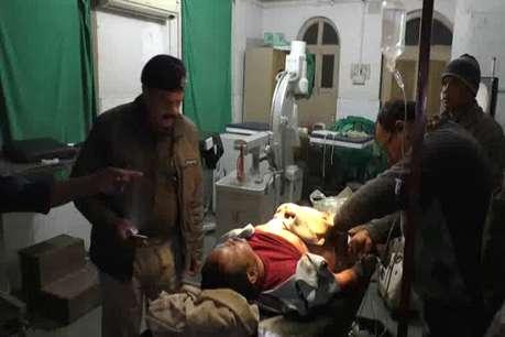समस्तीपुर में 24 घंटे के दौरान अपराधियों ने दो व्यवसायियों को मारी गोली